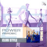 Power Aerobic Club Style - Spring 2006 by Various