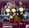 Greatest Hits Remixed - Part 2 Par Various