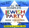 The Real Complete Jewish Party - Vol. 1 by David & Gila's Band