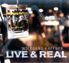 Live & Real by Wolfgang Haffner