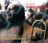 Music for Jazz Orchestra - Albert Mangelsdorff