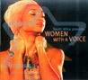 South Africa Presents: Woman with a Voice Par Various