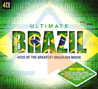Ultimate Brazil Von Various