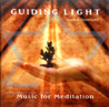 Guiding Light - Music for Meditation Par Chris Conway