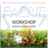 Faerie Workshop Por Alicen Geddes - Ward