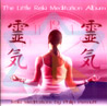 The Little Reiki Meditation Album - Philip Permutt