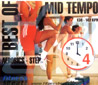 Best of Mid Tempo 4 by Various