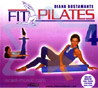 Fit Pilates Vol. 4 Par Diana Bustamante