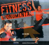Fitness Monumental Di Various