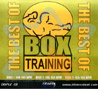 The Best of Box Training Por Various