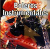 Boleros Instrumentales by Various