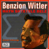 Mayn Shtetele Belz by Benzion Witler