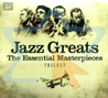 Jazz Greats - The Essential Masterpieces Par Various