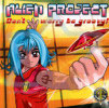 Don't Worry Be Groovy by Alien Project