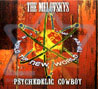 Psychedelic Cowboy के द्वारा The Melovskys