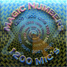 Magic Numbers Par 1200 Mics
