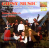 Gipsy Music from Hungarian Villages by Kalman Balogh and Meta