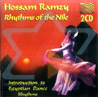 Rhythems of the Nile Von Hossam Ramzy