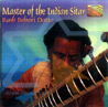 Master of the Indian Sitar by Rash Behari Datta