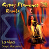 Gypsy Flamenco Rumba - La Vida by Grupo Macarena