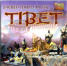 Sacred Temple Music of Tibet by Various