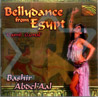 Bellydance from Egypt by Bashir Abdel'Aal