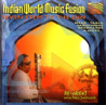 Indian World Music Fusion - Seven Steps to the Sun Par Baluji Shrivastav & Re-Orient