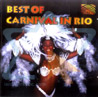 Best of Carnival in Rio by Various