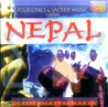 Folksongs & Sacred Music from Nepal - Various