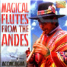Magical Flutes from the Andes by Aconcagua