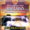 The Songs & the Music - 20 Favourits from Ireland