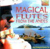 Magical Flutes from the Andes के द्वारा Ayopayamanta