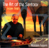 The Art of the Santoor from Iran Par Hossein Farjami