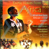 Exotic Voices from Africa by Various