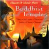Chants & Music from Buddhist Temples Par Various