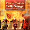 Popular Turkish Folk Songs by Various