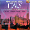 Mandolins from Italy Von Joel Francisco Perri