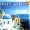 Best of Greece - Vol. 1 Por Various