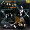 Legends of Gypsy Flamenco 1 by Various