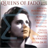 Queens of Fado by Various