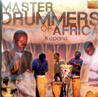 Master Drummers of Africa by Various