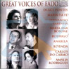 Great Voices of Fado by Various