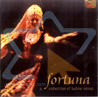 A Collection of Ladino Songs by Fortuna