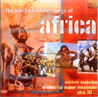 The Most Beautiful Songs of Africa by Various