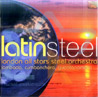 Latin Steel - London All Stars Steel Orchestra