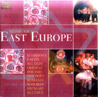 Music of East Europe by Various
