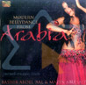 Modern Bellydance from Arabia by Bashir Abdel'Aal