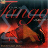 Classical Tango Argentino by Hugo Diaz