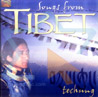 Songs from Tibet by Techung
