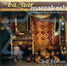 Bazaar Marrakesh Por Chalf Hassan